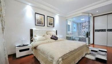 臥室設計效果圖的時尚
