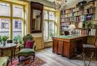 書房適合掛什么畫 來了解一下書房掛畫的講究