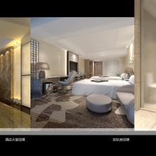 广西某度假酒店:新中式混搭,小而精,去繁杂