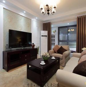 小户型客厅电视墙效果图大全
