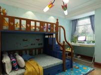 2021小戶型兒童房裝修效果圖
