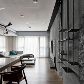 2020年現代簡約客廳裝修