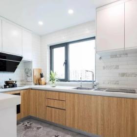 地中海風格廚房裝修圖片