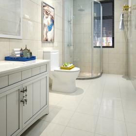 2021衛生間隔斷淋浴房圖片