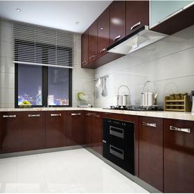 2021新款廚房裝修圖片