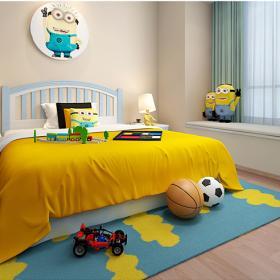 2021簡單小兒童房裝修