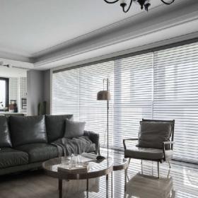 2021長方形客廳沙發擺放圖