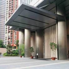 深圳辦公空間設計-南寧九州國際