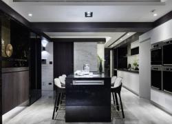 【南湖】三居室中式100平米全包20萬