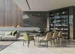 【龍湖】320㎡大氣質感的私人別墅