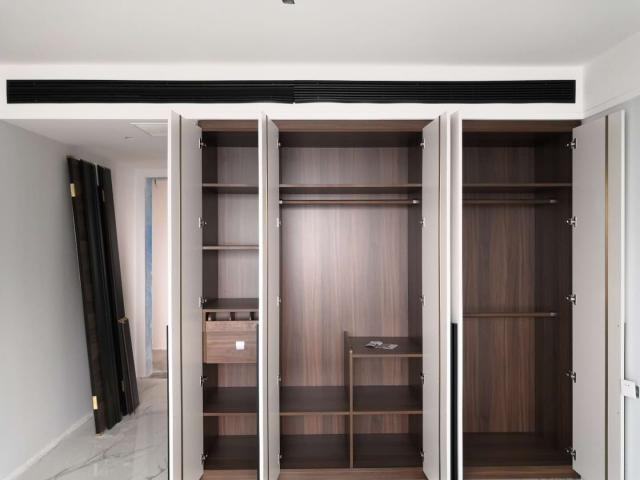 如何選擇全屋定制衣柜 設計師告訴你該關注哪些點
