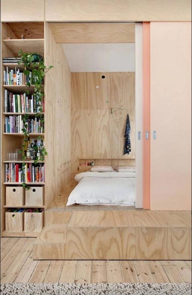 打破傳統,讓推拉門也能成為家裝亮點,省空間又好看