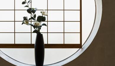 日式风格元素,打造时尚清新的家居风格