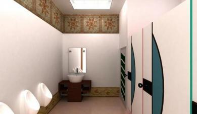 廁所風水知識須知,哪些禁忌我們需注意?
