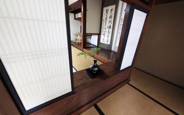 日式风格元素