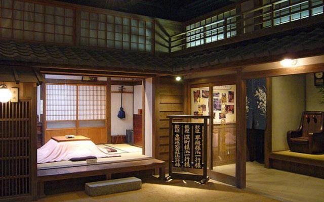 日式家居風格