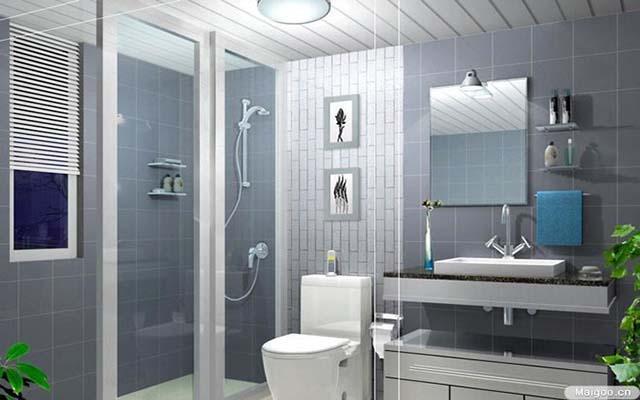 厕所风水禁忌与破解