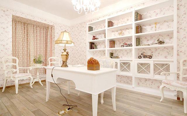 歐式田園風格家具