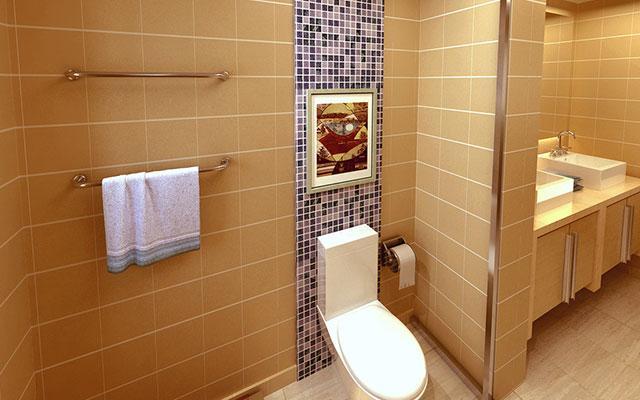 廁所風水知識