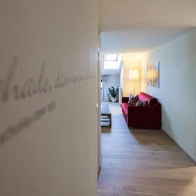 普拉爾斯堡Schloss Plars酒店七