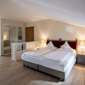 普拉尔斯堡Schloss Plars酒店九