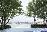 住宅景观庭院装修风格