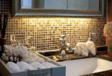 127平现代欧式风格家装卫生间水龙头图片