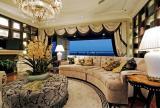 现代欧式风格别墅室内设计