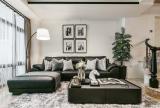 现代简约别墅可以装饰设计