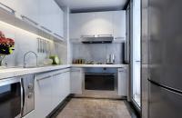 95平米簡易家居裝修效果圖展示
