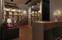 服裝店室內設計裝修圖片案例