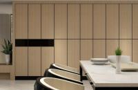 90平米日式簡約現代家居裝修效果圖