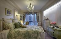 万科五龙山 欧式三居室设计