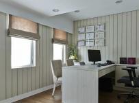 医学美容中心办公室窗户设计