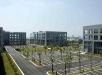 厂房运动场所图片
