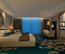 法国精品酒店客房设计效果图欣赏