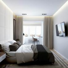 自然極簡公寓 充滿溫馨感