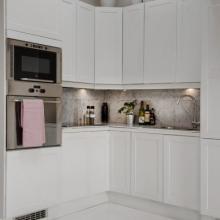 36平米独一无二阁楼公寓设计效果图