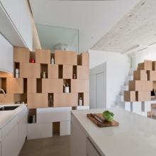 全新理念 不规则简约公寓