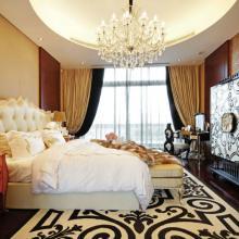时尚现代欧式风格家居装修效果图赏析