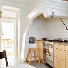 75平北歐風格公寓設計案例