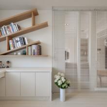 日式风格公寓装修设计