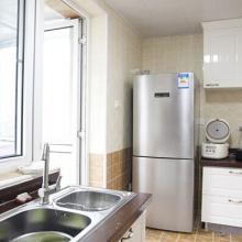 90平韩式田园风格两居室设计案例