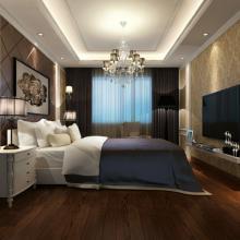 130平米豪华欧式装修设计展示