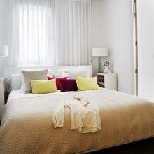 时尚简约公寓设计效果图案例