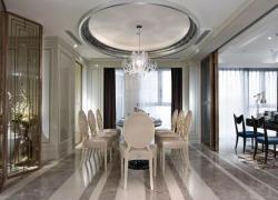 138平歐式奢華精美別墅裝修圖片