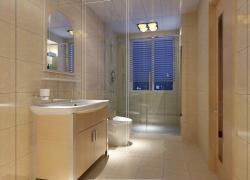 簡約現代三居室裝潢欣賞