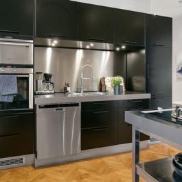 斯德哥尔摩公寓 享受欧式舒适情怀