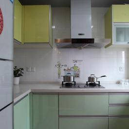 小户型大改造 85平婚房完美扩容