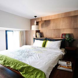 40平米舒适小户型室内装修设计